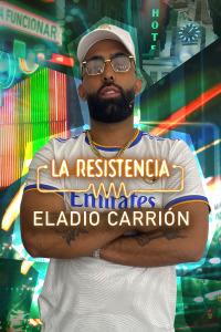 La Resistencia. T5.  Episodio 5: Eladio Carrión