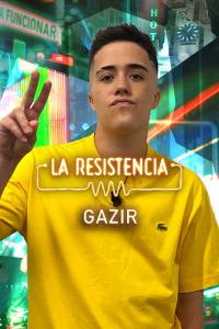 La Resistencia. T5.  Episodio 10: Gazir