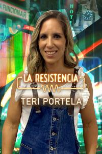 La Resistencia. T5.  Episodio 11: Teri Portela
