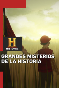 Grandes misterios de la historia. T2. Grandes misterios de la historia
