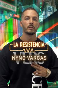 La Resistencia. T5.  Episodio 15: Nyno Vargas