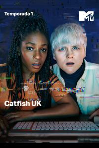 Catfish UK. T1.  Episodio 1: Emma & Harlin