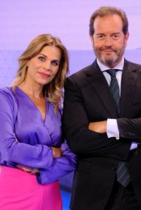 Canal Sur Noticias 2. T19/20. Canal Sur Noticias 2