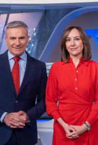 Canal Sur Noticias 1 Fin de Semana. T19/20. Canal Sur Noticias 1 Fin de Semana