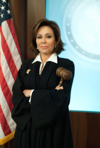 Justice with Judge Jeanine. Justice with Judge Jeanine