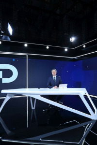 Telediario 2. Telediario 2