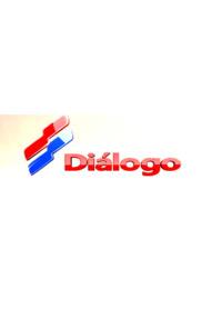 Diálogo. Diálogo