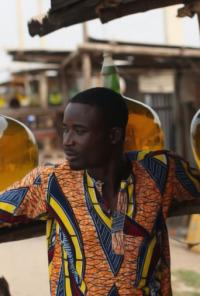 BBC Focus on Africa. BBC Focus on Africa