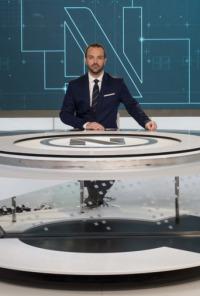 IB3 Notícies Vespre. IB3 Notícies Vespre