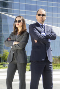 Detectives. T1. Episodio 2