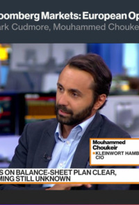 Bloomberg Markets: European Open. Bloomberg Markets: European Open