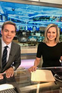 America's Newsroom. America's Newsroom