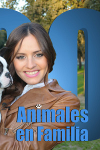 Animales en familia. Animales en familia