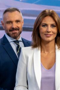 Canal Sur Noticias 1. T19/20. Canal Sur Noticias 1