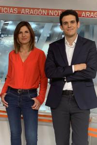 Aragón Noticias 2. Edición Fin de Semana. Aragón Noticias 2. Edición Fin de Semana