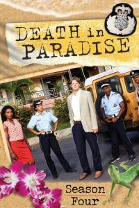 Crimen en el paraíso. T4. Crimen en el paraíso