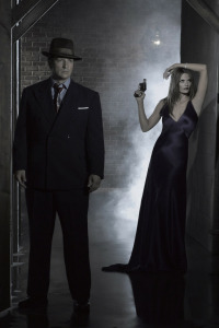 Castle. T4.  Episodio 6: Demonios
