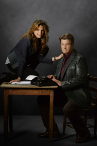 Castle. T5.  Episodio 9: Un Santa Claus secreto