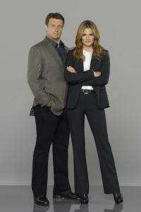 Castle. T7.  Episodio 12: Un detective privado de telenovela