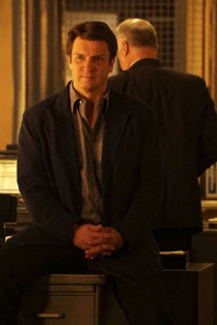 Castle. T8.  Episodio 9: Canto mortal