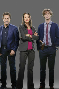 Mentes criminales. T12.  Episodio 13: Spencer