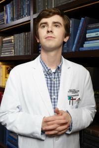 The Good Doctor. T2.  Episodio 7: Hubert
