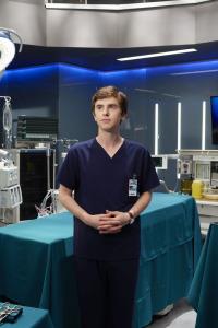 The Good Doctor. T3.  Episodio 6: Ángulo de 45 grados