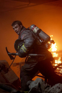 Chicago Fire. T8.  Episodio 3: El agujero