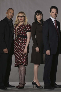 Mentes criminales. T6.  Episodio 18: Lauren
