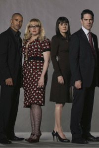 Mentes criminales. T6.  Episodio 20: Hanley Waters