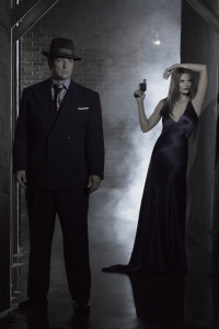 Castle. T4.  Episodio 1: El resurgir