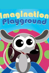 Zona de juegos para la imaginación. Zona de juegos para la imaginación