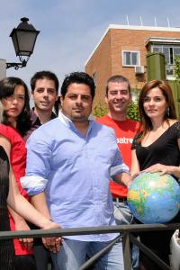 Callejeros Viajeros. T4.  Episodio 30: Paraíso mexicano