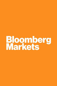 Bloomberg Markets. Bloomberg Markets