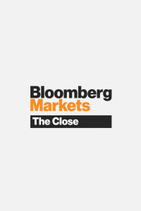 Bloomberg Markets: The Close. Bloomberg Markets: The Close