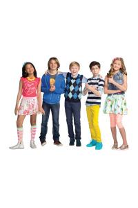 Nicky, Ricky, Dicky y Dawn. T3. Nicky, Ricky, Dicky y Dawn