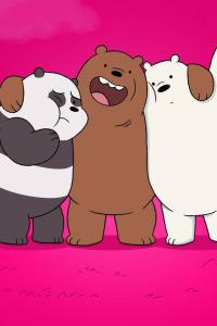 Somos osos. T2. Somos osos
