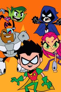 Teen Titans Go! Single Story. T6. Teen Titans Go! Single Story