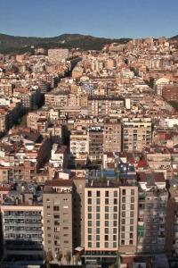 GR Barcelona. T2014. GR Barcelona