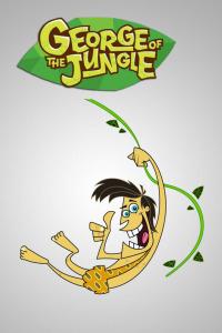 George de la jungla. T1. George de la jungla