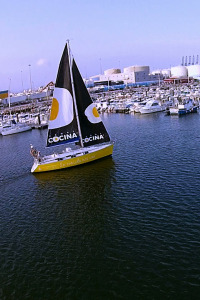 Canal Cocina de puerto en puerto. T1. Episodio 1