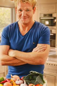 Las mejores recetas de Gordon Ramsay. T2. Episodio 40