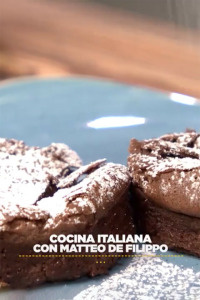 Cocina italiana con Matteo de Filippo. T1. Episodio 14