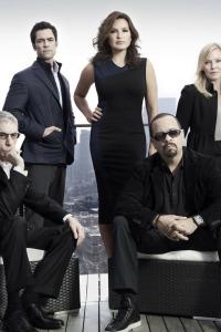 Ley y orden: unidad de víctimas especiales. T14.  Episodio 5: Vigilia en Manhattan