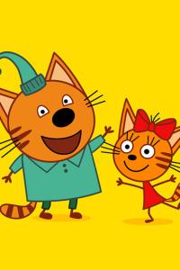Kid-E-Cats. T2. Kid-E-Cats