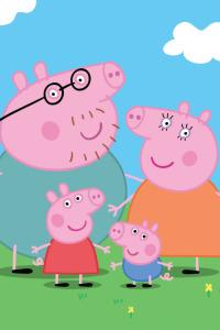 Peppa Pig. T7. Peppa Pig