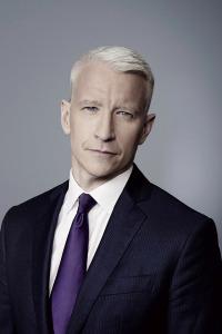 Anderson Cooper 360º. Anderson Cooper 360º