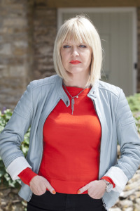 Agatha Raisin. T1.  Episodio 5: El veterinario cruel