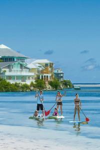 Bahamas life. T2. Episodio 13