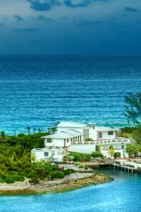 Bahamas life. T3. Episodio 9